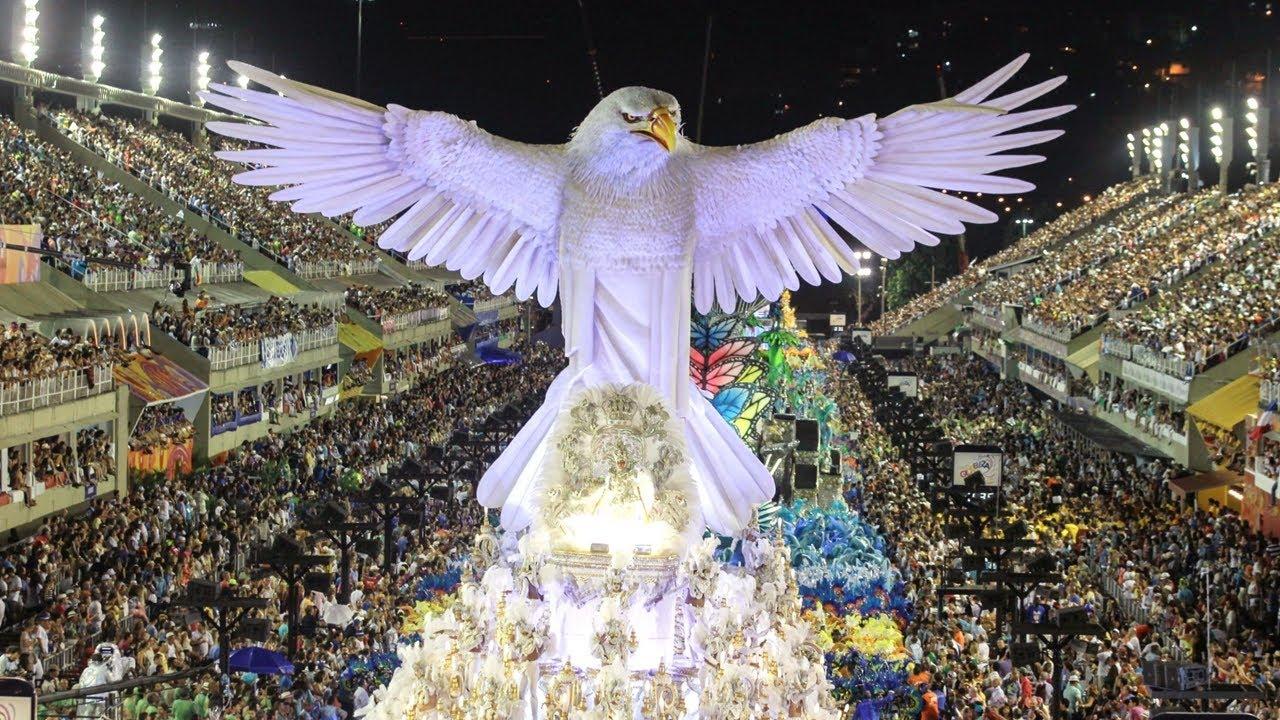 リオのカーニバル 2019.3.1~9
