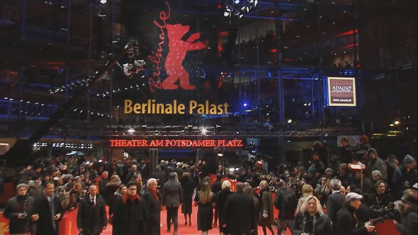 ベルリン国際映画祭 2019.2.7~17