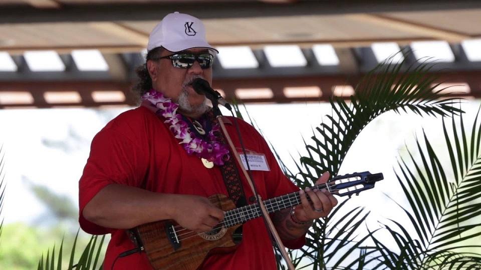 ウクレレフェスティバル・ハワイ 2019.7.21